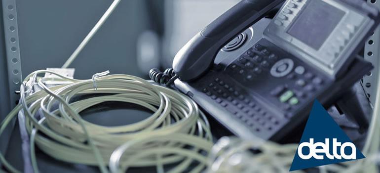 Impianti e centrali telefoniche